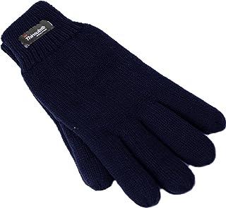 Dents Women's Full Finger 3M Thinsulate Knit Gloves