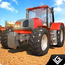 Farm Town Happy Farming Simulator Day: Big Farmer Family Hero Sega In Village Farmer Adventure Game Free For Kids 2018