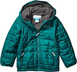 Columbia mighty lite hooded jacket nocturnal + FREE SHIPPING