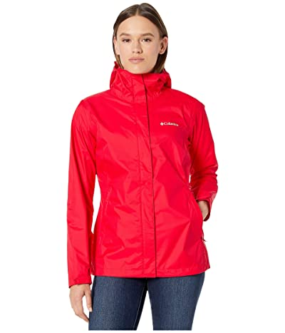 Columbia Arcadia IItm Jacket (Red Lily) Women