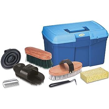 Kerbl Caja de Limpieza con Inserto extraíble, Llena: Amazon.es: Productos para mascotas