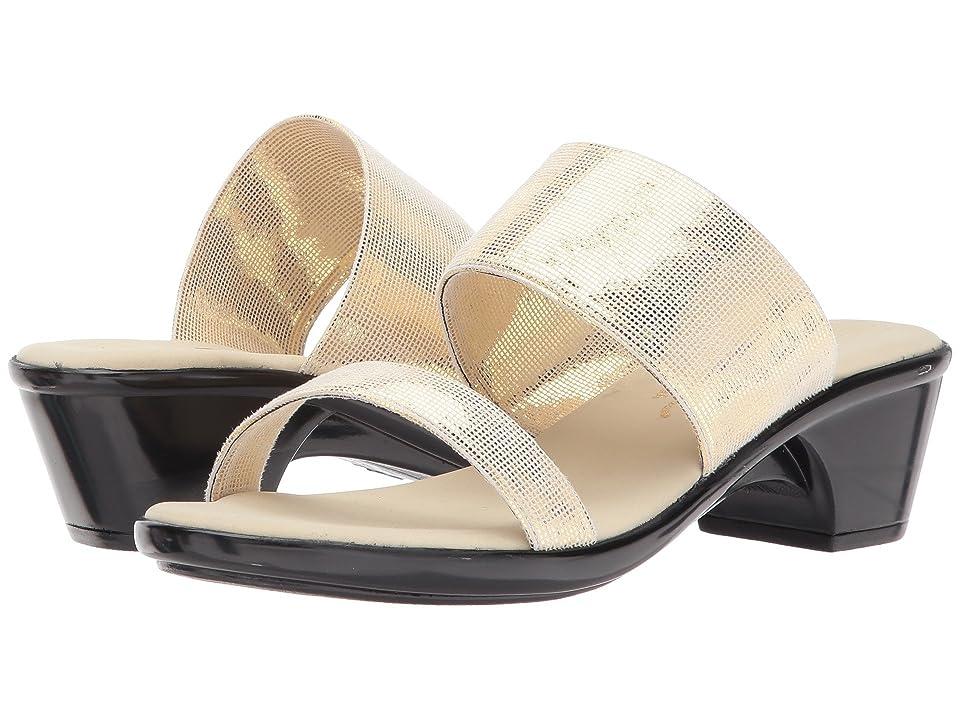Onex Harper (Platinum Leather) Women