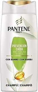 Pantene Pro-V Prevención Caída Champú 700 ml Para Pelo Con Tendencia A La Rotura