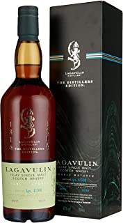 Lagavulin Distillers Edition 2019 Single Malt Whisky 1 x 0.7 l
