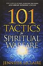 Best spiritual warfare tactics Reviews