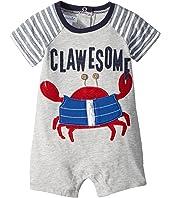 Clawsome Raglan One-Piece (Infant)