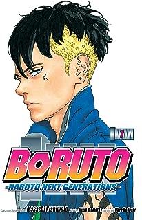 Boruto, Vol. 7: Naruto Next Generations (7) (Boruto: Naruto Next Generations)