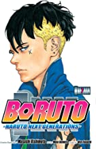 Boruto, Vol. 7: Naruto Next Generations (7) (Boruto: Naruto Next Generations)