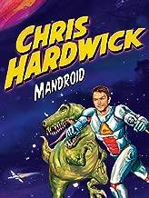 Best chris hardwick mandroid Reviews