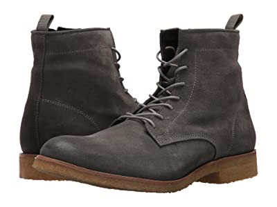 Supply Lab Jonah (Grey Suede) Men