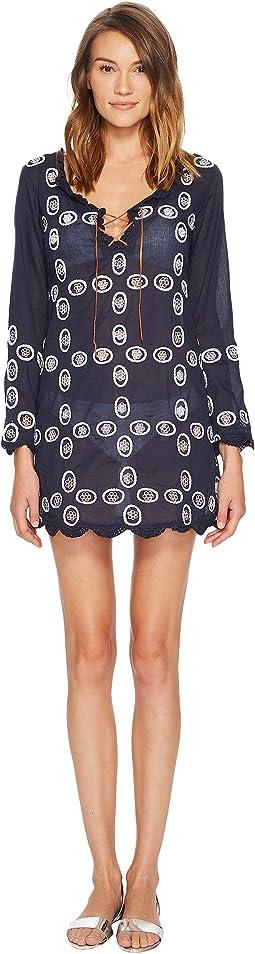 Letarte Doily Dress