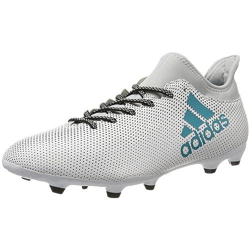 39d3fcf5bb43f7 adidas Men s X 17.3 Fg Footbal Shoes