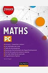 Maths PC Paperback