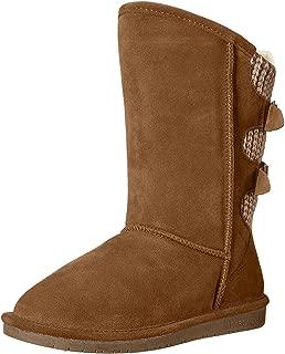 Boshie Boot - Women's Hickory, 11.0