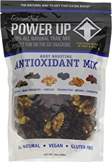 Gourmet Nut POWER UP Body Boosting Antioxidant Mix 13oz