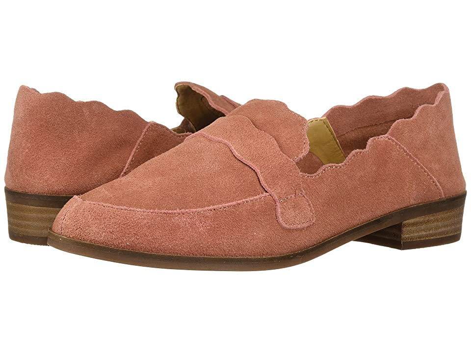 Lucky Brand Callister (Canyon Rose) Women