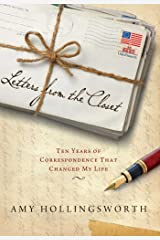 Letters from the Closet: Ten Years of Correspondence That Changed My Life Kindle Edition