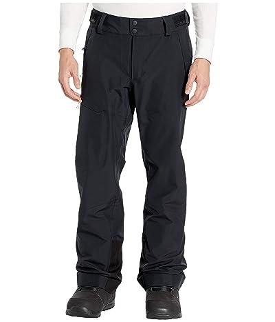 HOLDEN OUTERWEAR 3-Layer Oakwood Pants (Black) Men