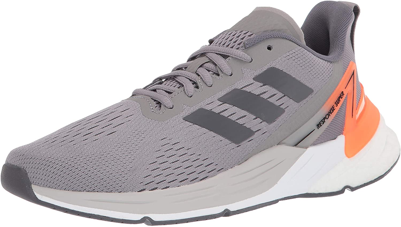 adidas Max 76% OFF Men's Response Oklahoma City Mall Running Shoe Super