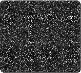 KESPER 36590 Multi-Glasschneideplatte Motiv GRANIT/Herdabdeckplatte/Glasschneidbrett/Glasplatte/Spritzschutz