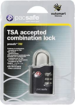 Prosafe 700 TSA Accepted Combination Padlock