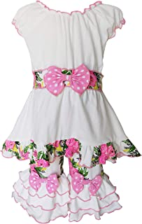 Best pink polka dot boutique Reviews