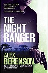 The Night Ranger (John Wells Book 7) Kindle Edition