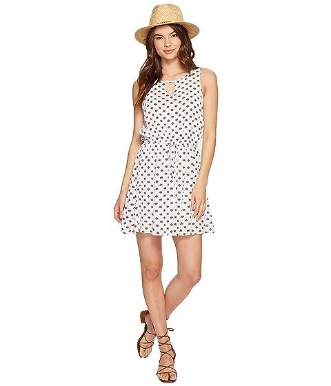 afb2d0d4ce1 Jack by BB Dakota Magali Printed Crinkle Poly Dress at 6pm
