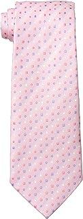[ドレスコード101] ネクタイ おしゃれ 洗える ギフト 結婚式 人気 チェック柄 小紋 格子 ストライプ ドット ブランド 青 ネイビー 白 黒 赤 ブルー ビジネス フォーマル カジュアル TIE-6 メンズ