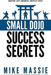 small dojo