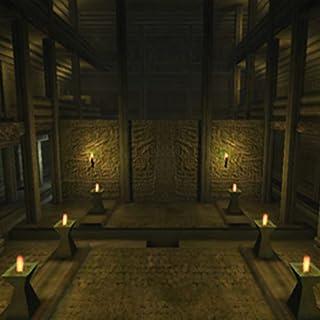 脱出3Dゲーム「Remains」