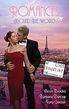 Romances Around The World - 3 Book Box Set (The Rinucci Brothers)