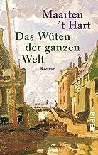 Das Wüten der ganzen Welt: Roman (German Edition)
