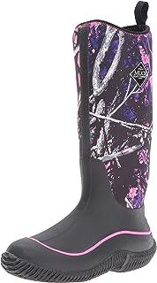 حذاء طويل مطاطي للنساء متعدد المواسم من Muck Boots Hale