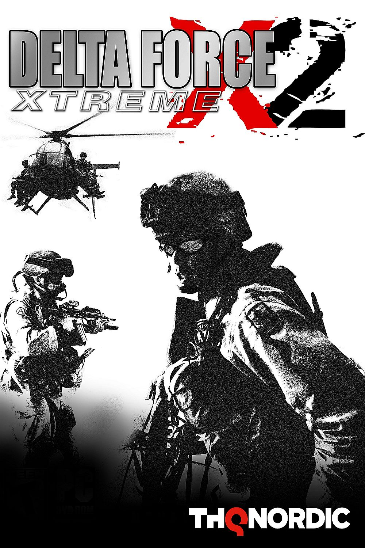 Delta Force: Xtreme 2 [PC Code - Steam]