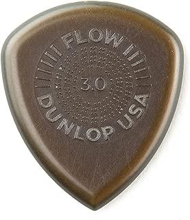 Dunlop Flow Jumbo 3.0mm Guitar Picks (547P3.0)