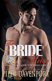 The Bride Price (Civil War Brides Book 1)