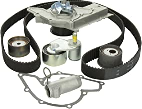 Gates TCKWP330 Timing Belt Component Kit with Water Pump