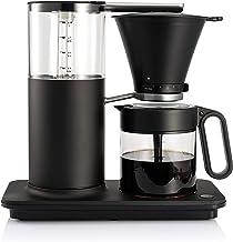 Wilfa CLASSIC PLUS filter koffiezetapparaat - koffiemachine van staal, 1 liter inhoud en handmatige druppelstopfunctie, ma...