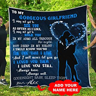 Best my girlfriend pillow Reviews