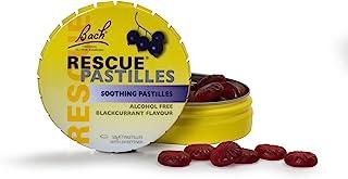 Rescue Pastilles Blackcurrant, 50g