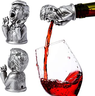 Best trump wine stopper Reviews