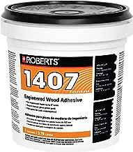 Best glue for engineered hardwood flooring Reviews