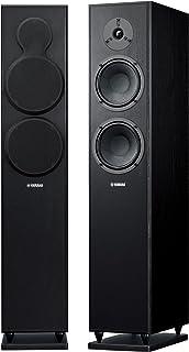 Yamaha ANSF150BL Par de Bocinas Frontales de Torre 2 Vias