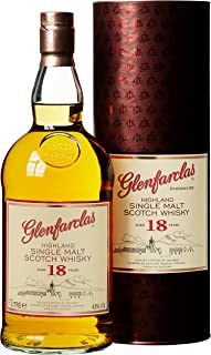 Glenfarclas 18 Years Old mit Geschenkverpackung Whisky 1 x 1 l