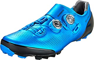 Shimano SH-XC901 - Zapatillas Hombre - Azul 2019