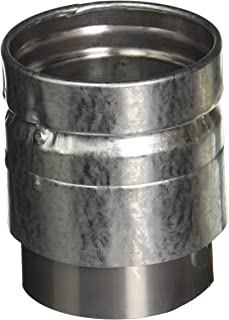 SELKIRK Corp 243240 Pipe Connector, 3-Inch