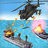 Helicopter Strike War - Helicopter Games