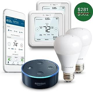 Best no nc com thermostat Reviews