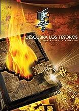 Descubra los tesoros de su Biblia de Estudio de la Vida Plena: Recursos para obtener entendimiento espiritual—Formato similar al libro impreso (Serie fe y acción nº 1042) (Spanish Edition)
